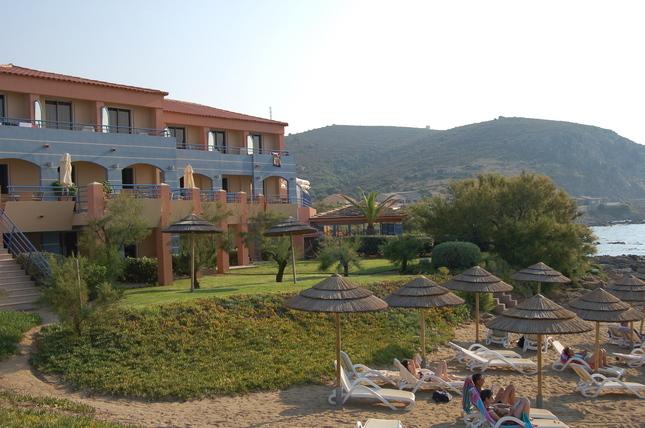 Hôtel Best Western Santa Maria - Hôtel de Tourisme 3*** - Ile Rousse - 2014