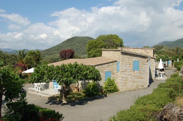 Résidence Le Torréen - Location meublée - Filitosa -  Région Propriano