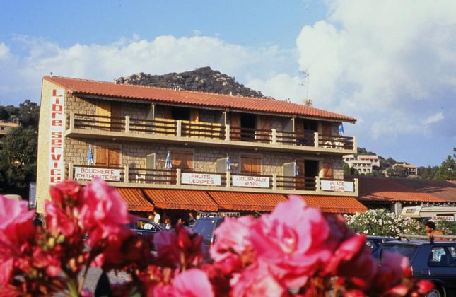 Résidence Les Asphodèles - Résidence de Tourisme 3*** - Olmeto Plage - 2014