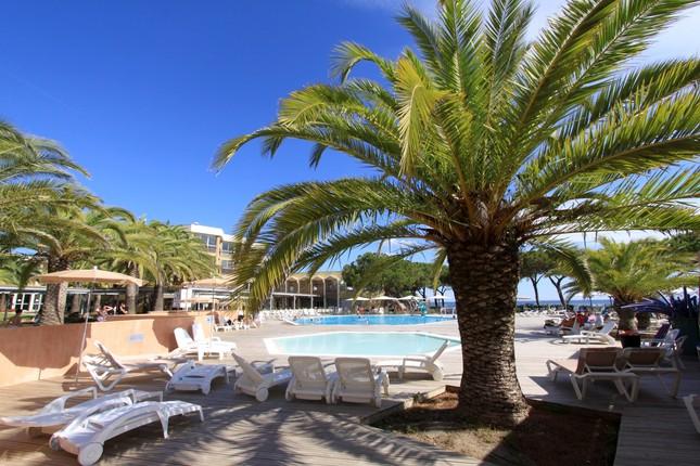 Résidence Village des Isles - Village de vacances - Taglio Isolaccio - 2014
