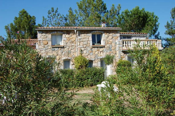 A Tinedda - Ferme auberge et chambres d'hôtes - Sartène