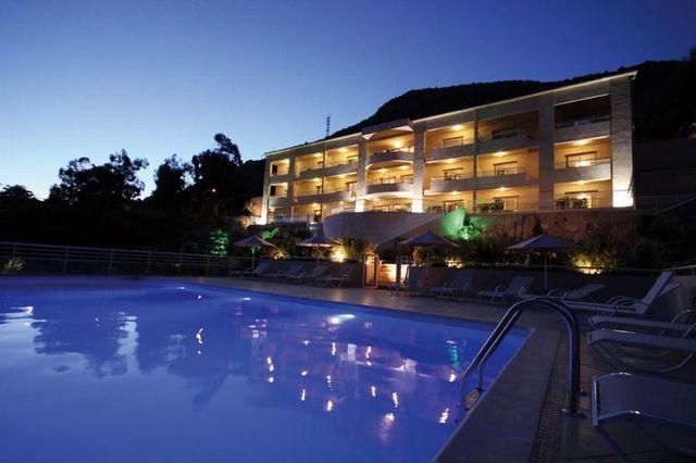 Hôtel Costa Rossa - 3 étoiles - Porto -