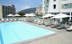Hôtel Best Western Amirauté - 3*** - Ajaccio -
