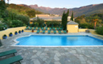 Hôtel Castel Brando - 3*** - Erbalunga ( proche Bastia)