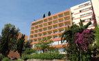 Hotel Castel Vecchio - 3*** - Ajaccio -