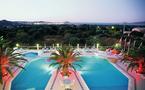 Hôtel Corsica Best Western Premier - 5***** - Calvi -