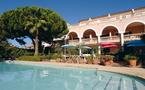 Hôtel Les Mouettes - La Villa du Golfe - 4**** - Ajaccio -