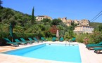 Hôtel Mare e Monti - 3*** - Feliceto -