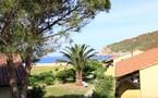 Hôtel Marina di Lava - Hotel 3*** - Appietto - région d'Ajaccio