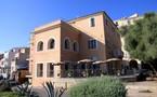 Hôtel Perla Rossa - Hôtel de Tourisme 4**** - Ile Rousse -