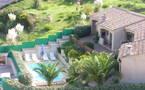 Résidence Villas Margaux et Amelie - Meublé de tourisme 4**** - Propriano - 2014