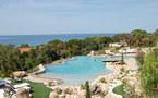 Résidence Arco Plage - Résidence de Tourisme 3 étoiles - Olmeto Plage - 2014