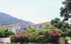 Résidence Corsicana - Location meublée - Ile Rousse -