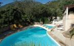 Résidence de Tourisme Les Bungalows du Maquis -  2** - Muratello - 2014