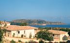 Résidence de Tourisme Les Pins -  3*** - Calvi -
