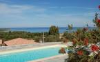 Résidence Olivella - Location meublée - Ile Rousse -