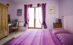 A Santina - Chambres d'hôtes - Vico