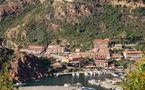 Circuit autotour - Corsica Bella 1 - Départ Ajaccio