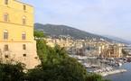 Circuit autotour Corsica Bella - Route des villages - Départ Bastia