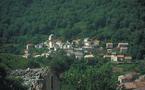 Circuit autotour Dolce Corsica - Route des villages - Départ Bastia