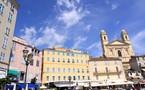 Corsic'Amore - Autotour Hôtels de charme 3*** - Départ Bastia