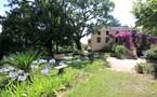 Domaine de Valle - Ferme auberge et chambres d'hôtes - Querciolo
