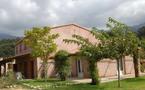 Ferme auberge Ogliastru - Ucciani - Région d'Ajaccio -