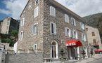 Hôtel U Palazzu - Hôtel de tourisme 2** - Venaco
