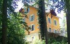 Hôtel U Castellu - Vizzavona -