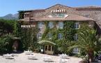 Hôtel l'Abbaye - hôtel de tourisme 4 étoiles - Calvi -